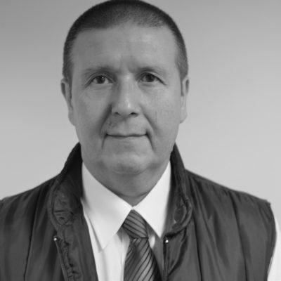 Phil Barnes